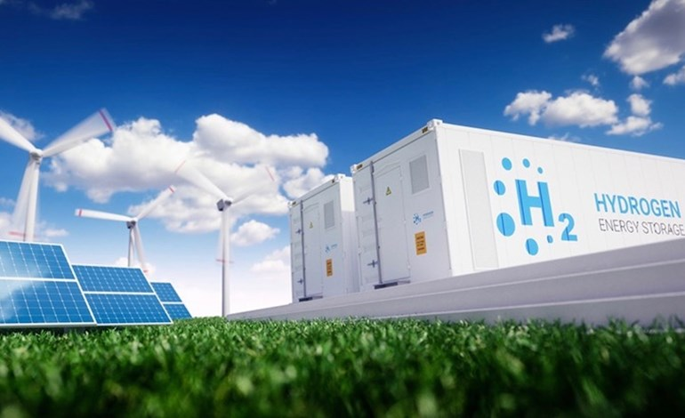 Hydrogen association formed in Asia-Pacific